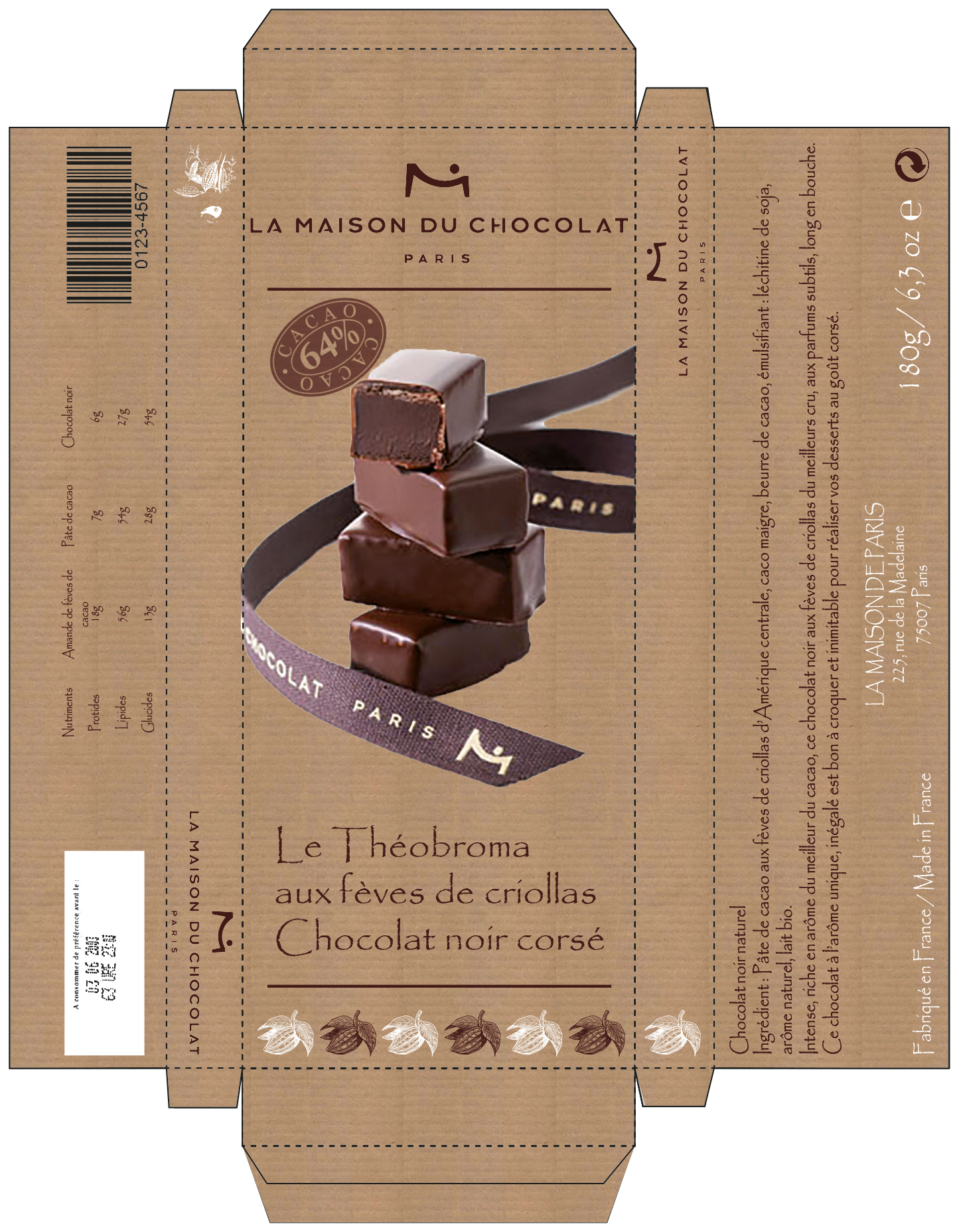 graphisme-packaging-emballage-papier-chocolat