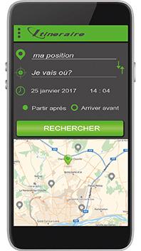 application-vetcity-recherche-itineraire