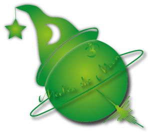graphisme-logo-marque-vetement-merl-in-the-moon-vert