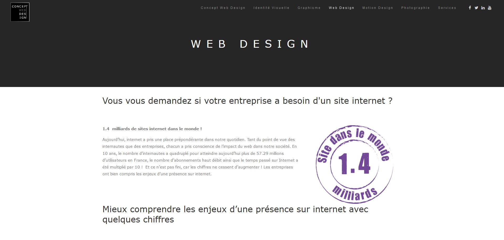 concept-web-design-creation-site-intarnet