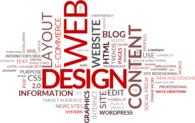 infographie-conception-site-web-concept-web-design