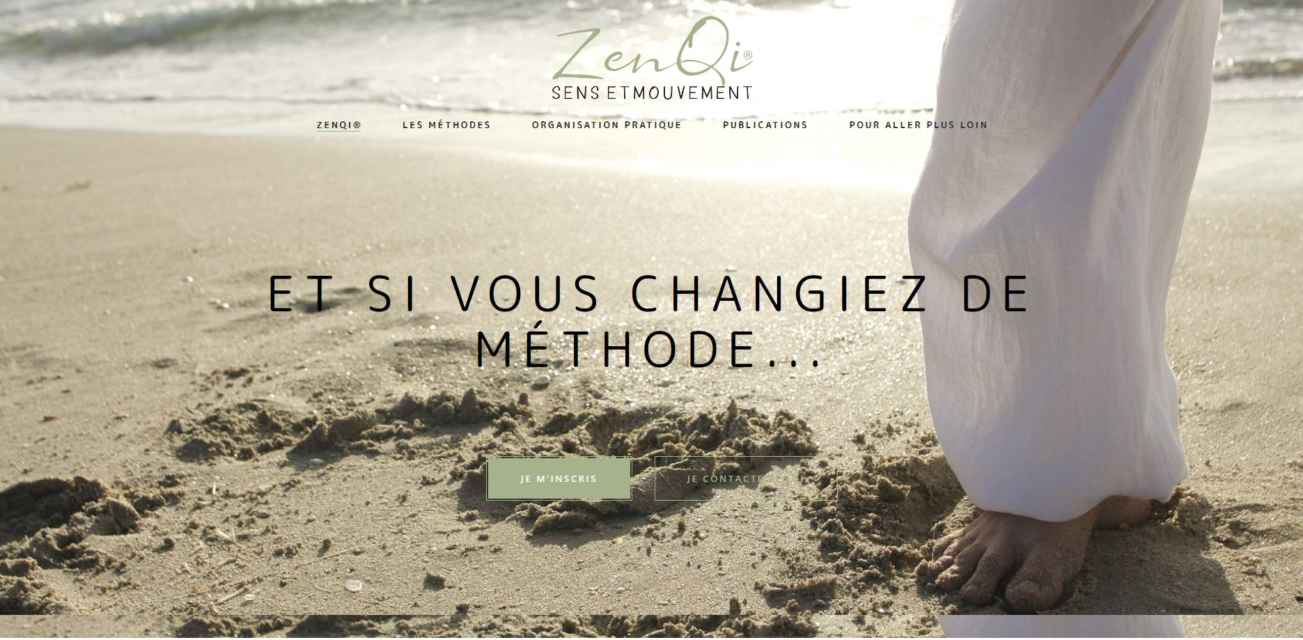 capture-ecran-creation-site-internet-zenqi-tai-chi-shiatsu-methode-feldenkrais-page1